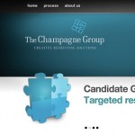 Champagne Group Web