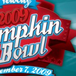 Pumpkin Bowl