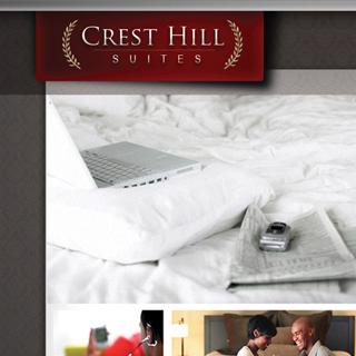 Cresthill Suites Web