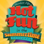 Hot Fun in The Summer