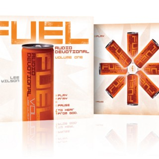 Fuel CD Packaging