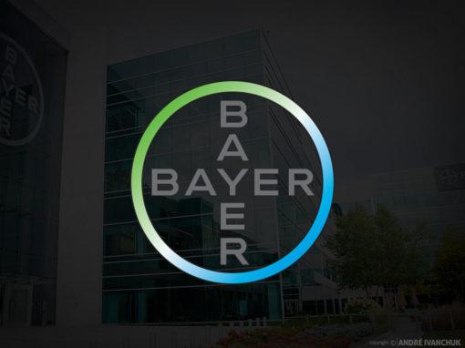 2018 Bayer Fellowship Brochure Design