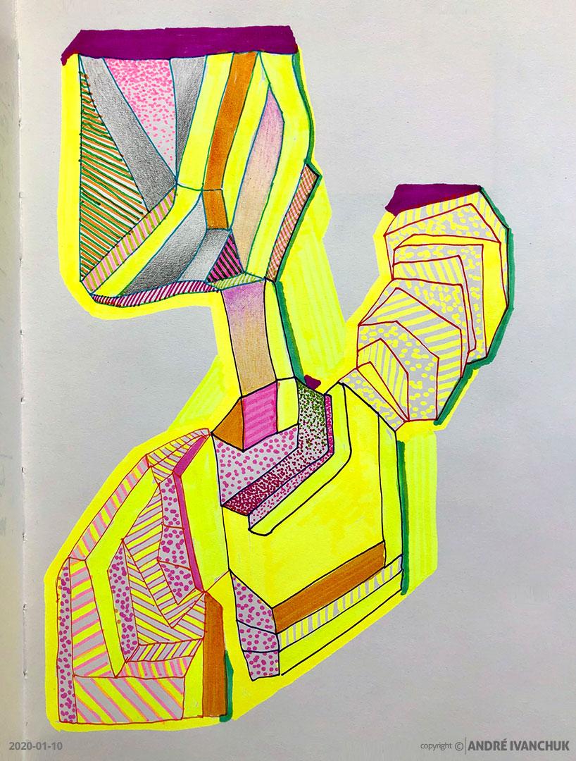 2020-01-10 Andre Ivanchuk Sketchbook