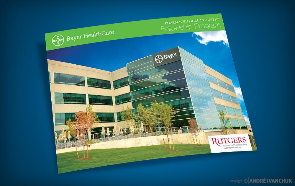 Bayer HealthCare Fellowship Program