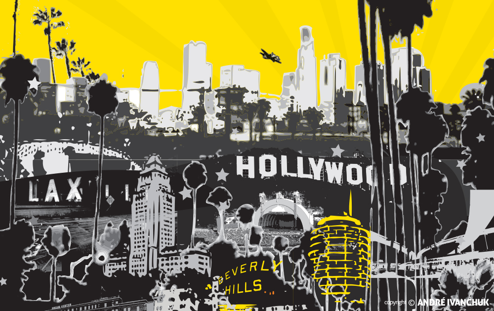 Global Velocity LA Trip Package