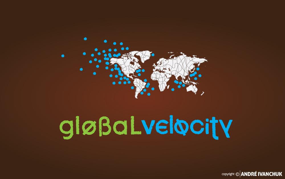 Global Velocity Logo