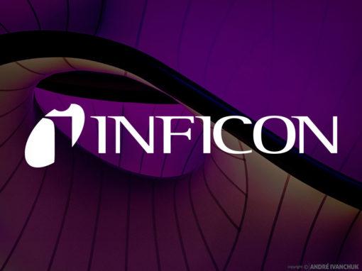 INFICON Powerpoint Presentation Deck Design