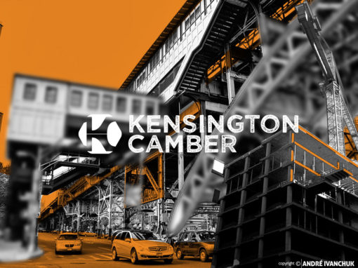 Kensington Camber Design and Marketing Website Consulting