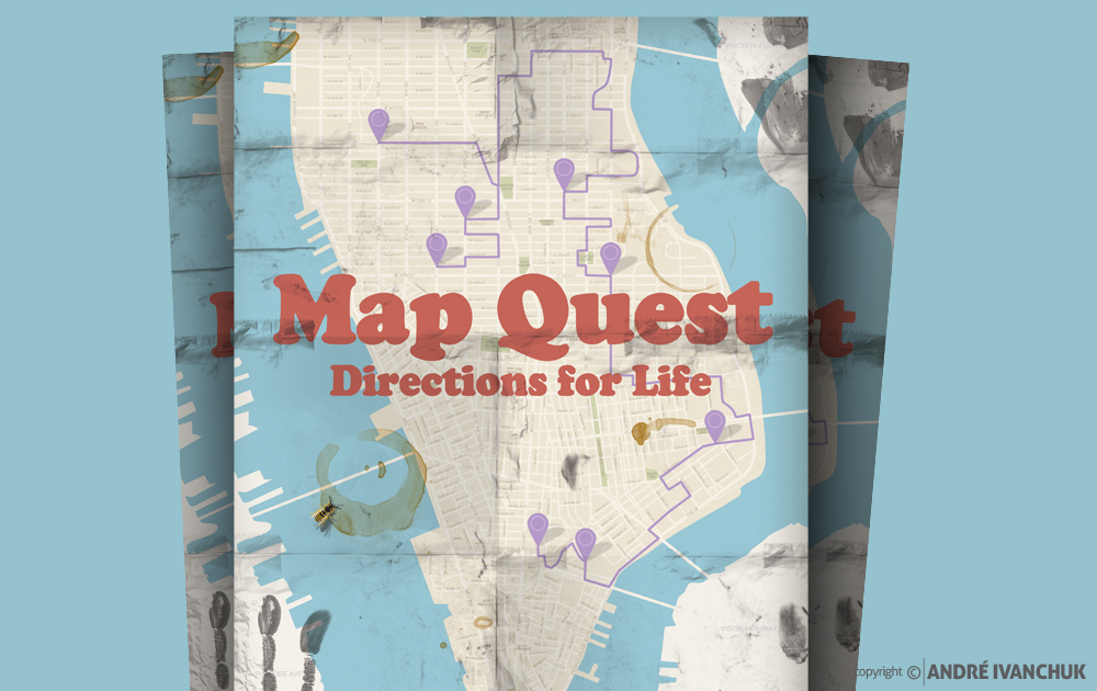 Mapquest Teaching Series Group