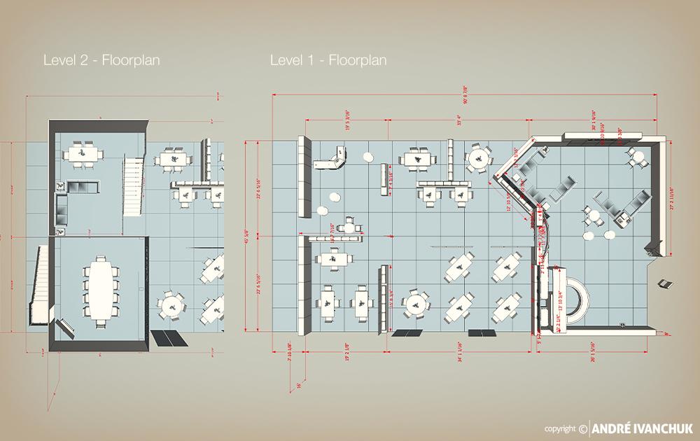 SREG ICSC Floorplan Layout