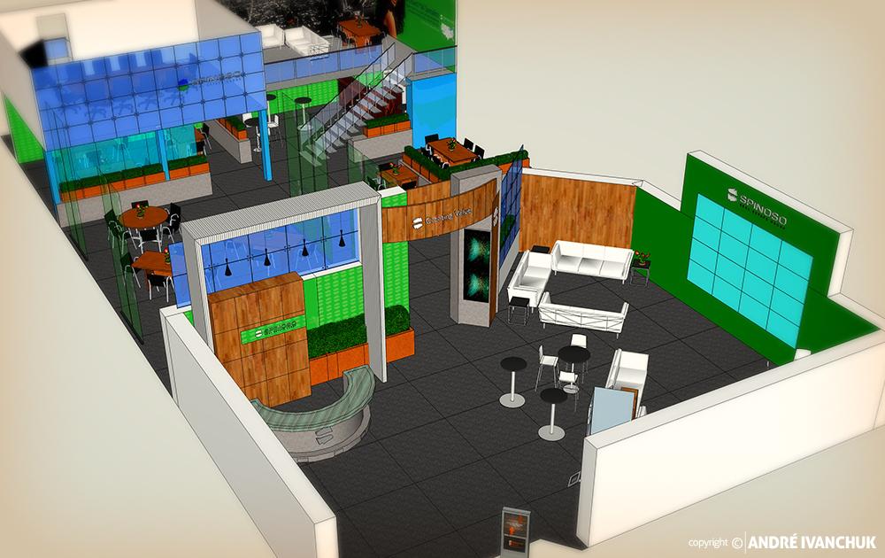 SREG ICSC Floorplan Rendering 3