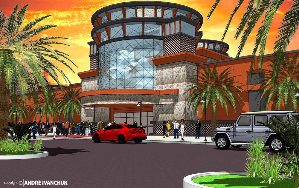 Shops-At-Beachside---Storefront-Entrance-Design-Low-Level-2