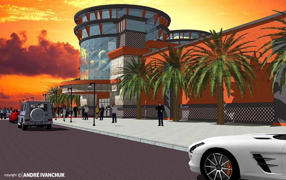 Shops-At-Beachside---Storefront-Entrance-Design-Low-Level
