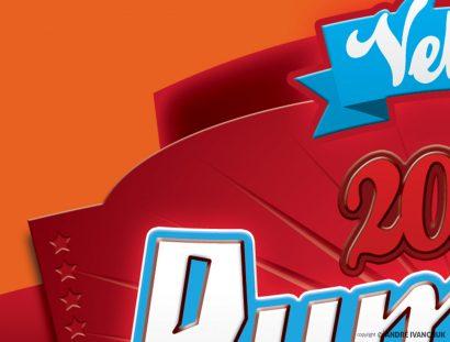 Pumpkin Bowl Logo Design for Ministries Detail 2