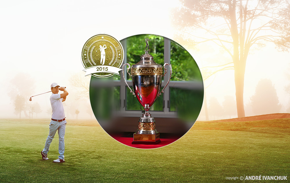 The Bishop's Cup Cathedral Classic Website Design