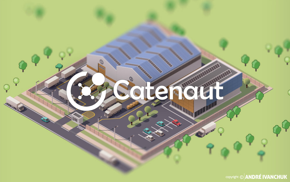 Catenaut eCommerce Design