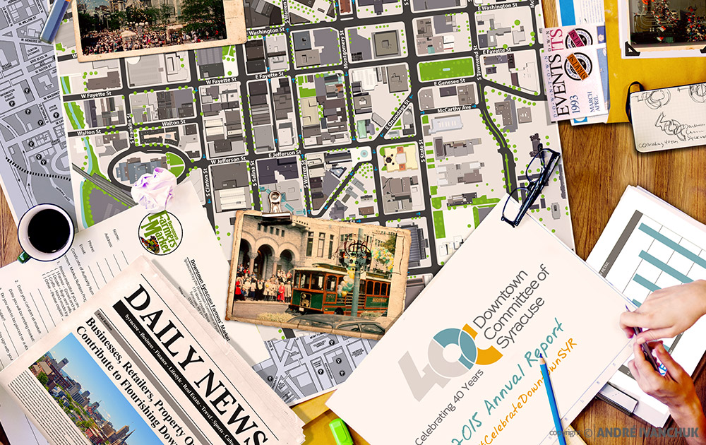 downtown-committee-of-syracuse-2015-annual-report-cover