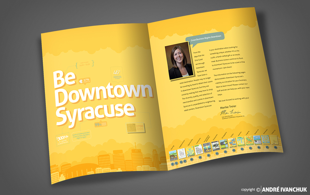 downtown committee of syracuse be downtown syracuse