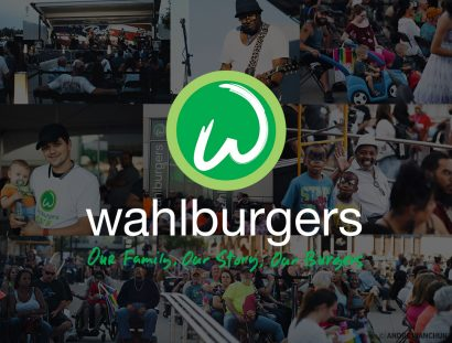 Wahlburgers Opening Announcement Genesee Valley Center Flint Michigan