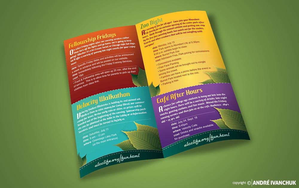 hot fun in the summer brochure 2