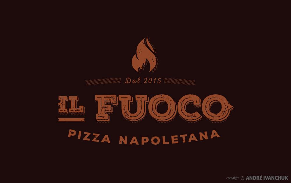il Fuoco Pizza Napoletana