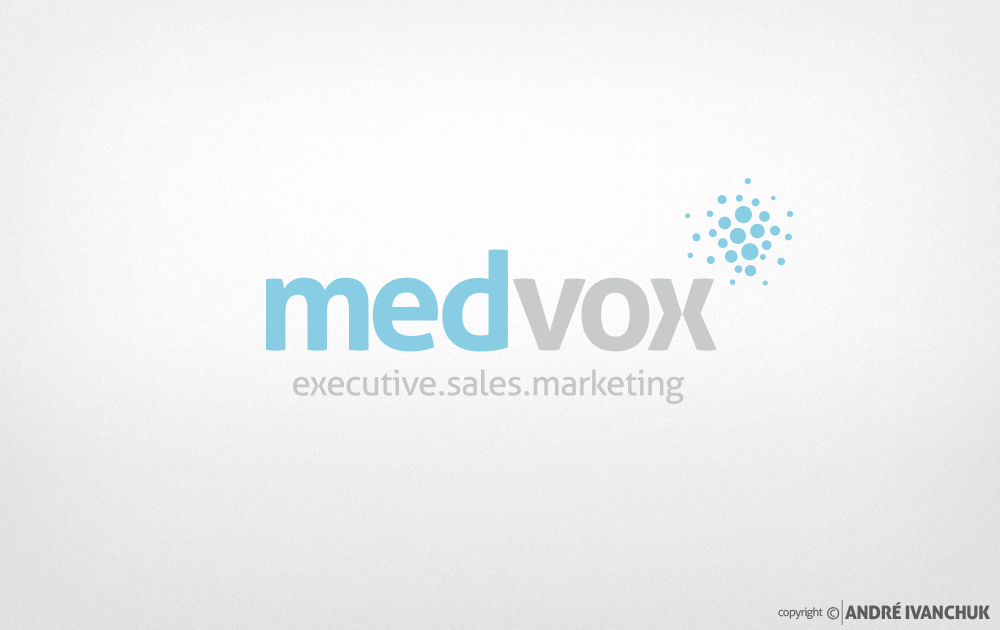 medvox logo
