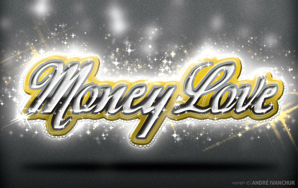 Moneylove Concept Artwork