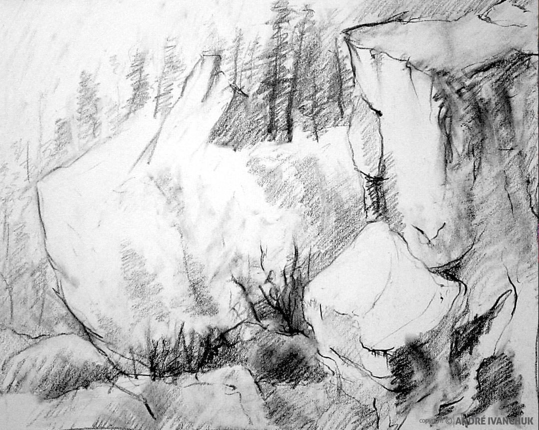 portfolio-fine-art-cliffstudy