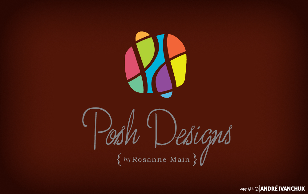 Posh Design Branding & Website Design