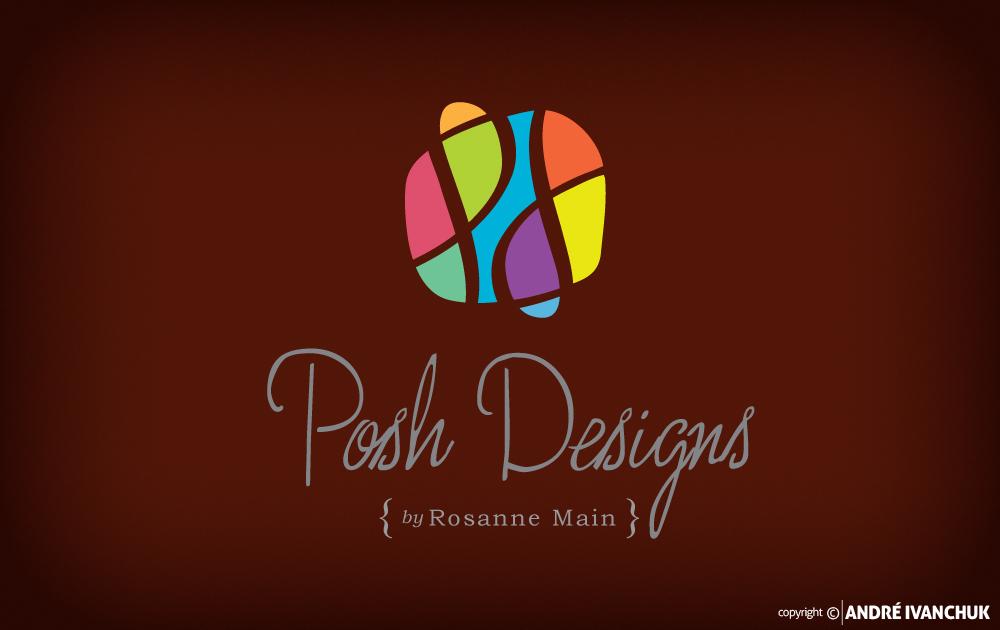Posh Design Branding & Website Design