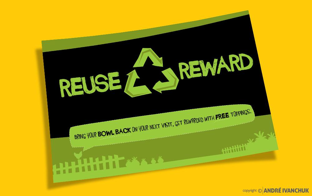 pronto fresh rewards design