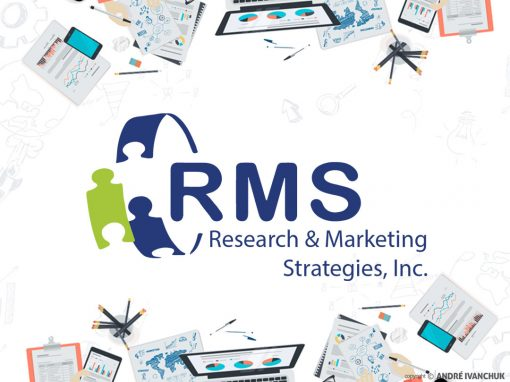 RMS Research Marketing Strategies Baldwinsville NY Website & UI Design
