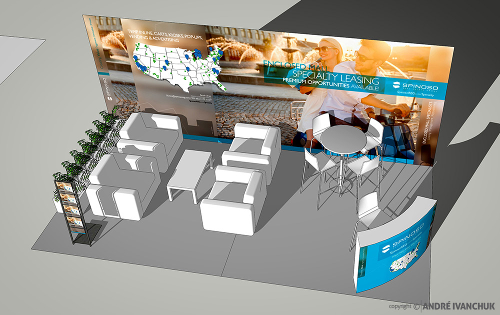 SPREE Graphics & Exhibit Design