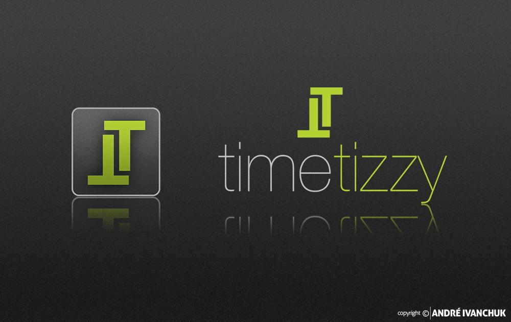 timetizzy app logo