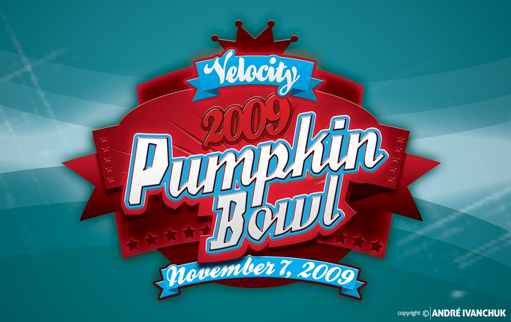 Pumpkin Bowl Logo