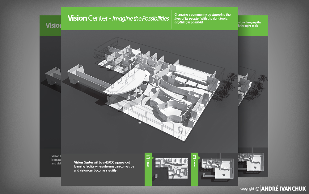 vision center syracuse building project banner
